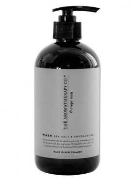 The Aromatherapy Co. Therapy Man Hair & Body Wash 500ml