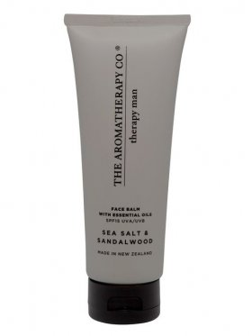 The Aromatherapy Co. Therapy Man Face Cream 75ml