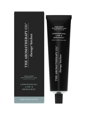 The Aromatherapy Co. Kitchen Hand Cream - Lemongrass, Lime & Bergamot 75ml