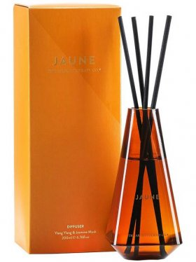 The Aromatherapy Co. Jewel Diffuser - Juane (Ylang Ylang & Jasmine Musk) 200ml