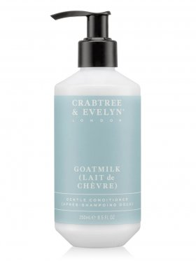 Crabtree & Evelyn Goatmilk & Oat Gentle Conditioner 250ml