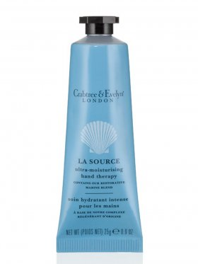 Crabtree & Evelyn La Source Ultra-Moisturising Hand Therapy 25g