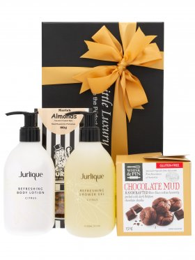 Jurlique Refreshing Citrus Pamper Hamper