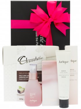 Jurlique Rose Pamper Hamper