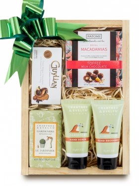 Crabtree & Evelyn Gardeners Hamper