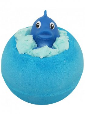 Bomb Cosmetics - Splash! Bath Blaster 160g