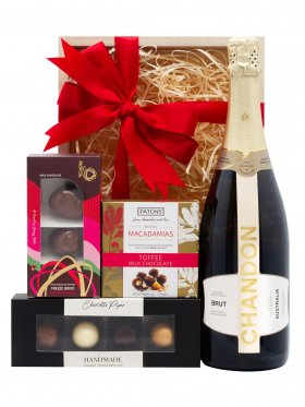 Sensational Chandon Gift Hamper
