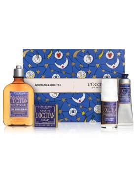 L'Occitan Mens Collection Gift Set