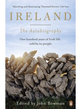 Ireland - The Autobiography