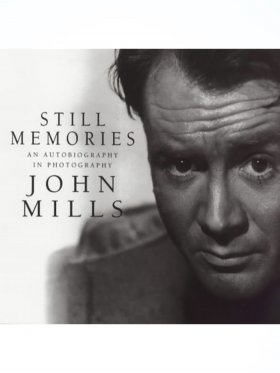 Still Memories - An Autobiography in Photography