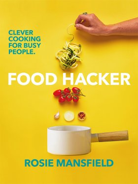 Food Hacker - Clever cooking for busy people