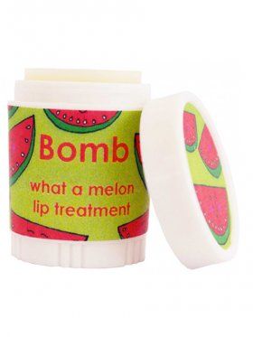 Bomb Cosmetics - What a Melon Lip Treatment 4.5g