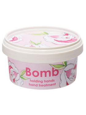 Bomb Cosmetics - Holding Hands Hand Treatment 210ml
