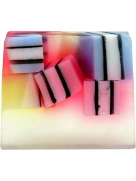 Bomb Cosmetics - Candy Box Soap 100g