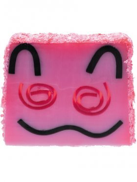 Bomb Cosmetics - Coco Kitty Soap 100g
