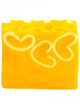 Bomb Cosmetics - Honey Bee Good Soap 100g