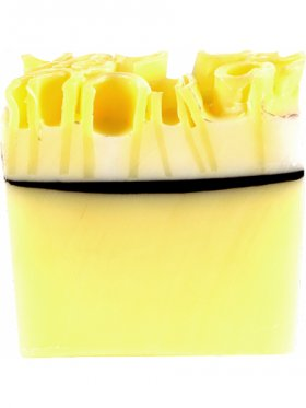Bomb Cosmetics - Lemon Meringue Soap 100g