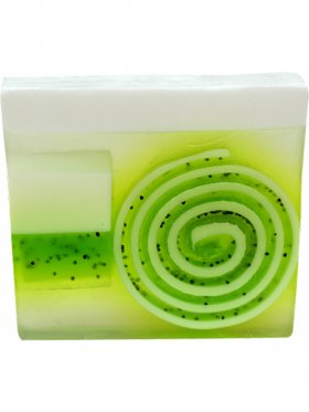 Bomb Cosmetics - Lime & Dandy Soap 100g