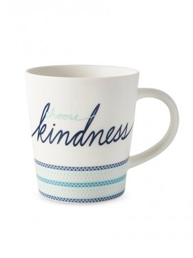 Royal Doulton Ellen Degeneres Mug - Choose Kindness 450ml