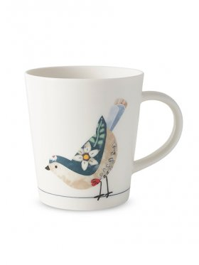 Royal Doulton Ellen Degeneres Mug - Joy Bird Kindness 450ml