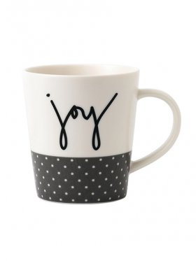 Royal Doulton Ellen Degeneres Mug - Joy 450ml