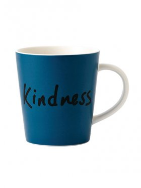 Royal Doulton Ellen Degeneres Mug - Kindness 450ml
