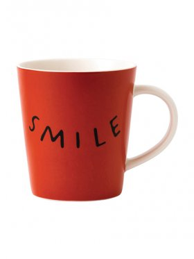 Royal Doulton Ellen Degeneres Mug - Smile 450ml