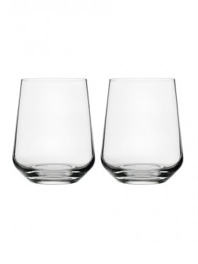 Iittala Essence Tumbler Pair 350ml