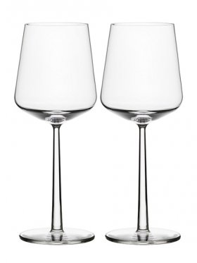 Iittala Essence Red Wine Pair 450ml
