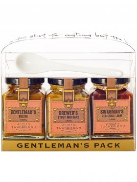 Ogilvie & Co - Gentleman's Pack
