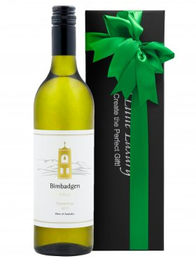Bimbadgen Ridge Chardonnay 750ml