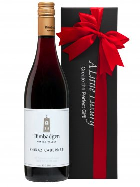 Bimbadgen Ridge Shiraz Cabernet 750ml