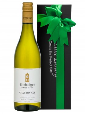 Bimbadgen Hunter Valley Chardonnay 750ml