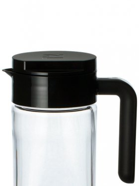 T2 Jug-a-lot Black 1.2L