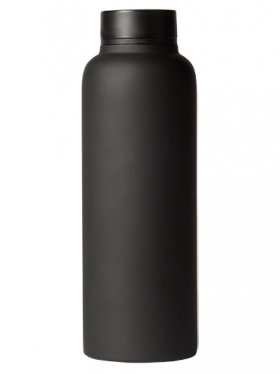 T2 Stainless Steel Flask Black 500ml