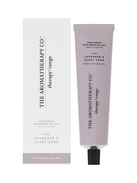 The Aromatherapy Co. Therapy Hand Cream Relax - Lavender & Clary Sage 75ml