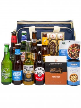 Sideline Brews - Beer Cooler Hamper