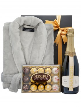 Cosy Pleasures Luxury Hamper