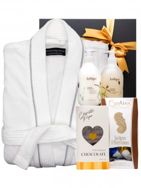 Jurlique Ultimate Shower Luxury Hamper