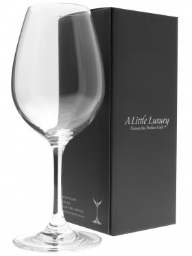 Crystal Wine Glass 430ml