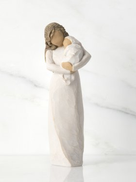 Willow Tree Figurine - Sanctuary
