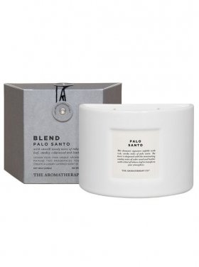 The Aromatherapy Co. Blend Candle - Palo Santo 280g