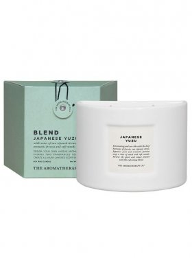 The Aromatherapy Co. Blend Candle - Japanese Yuzu 280g
