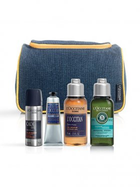 L'Occitane Men's Discovery Collection