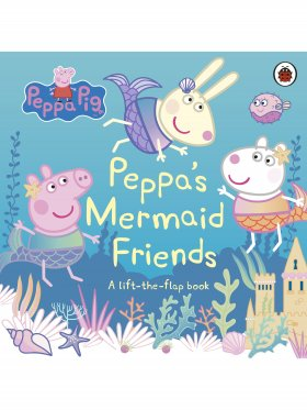 Peppa Pig: Peppa's Mermaid Friends