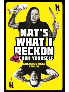 Un-cook Yourself:A Ratbag's Rules for Life