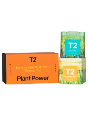 T2 Icon Duo Gift Pack - Plant Power