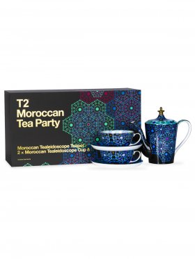 T2 Moroccan Tea Party